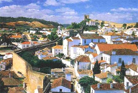 Country Village in Portugal