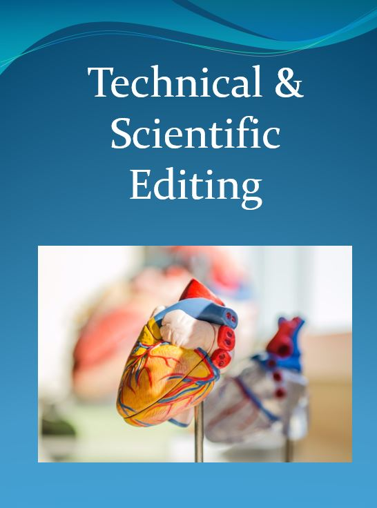Technical & Scientific Editing